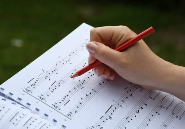 MusicStrategy: an experiment that is not primarily solfege