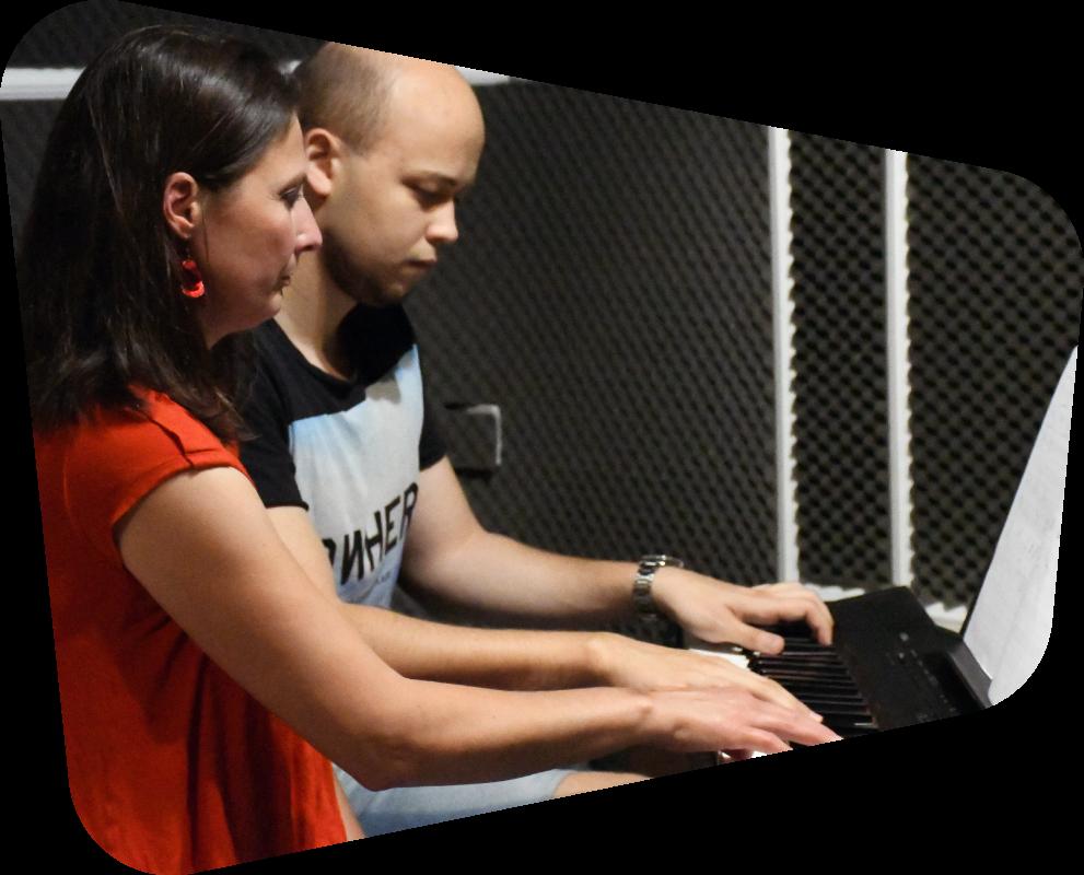 jazz zongora oktatás