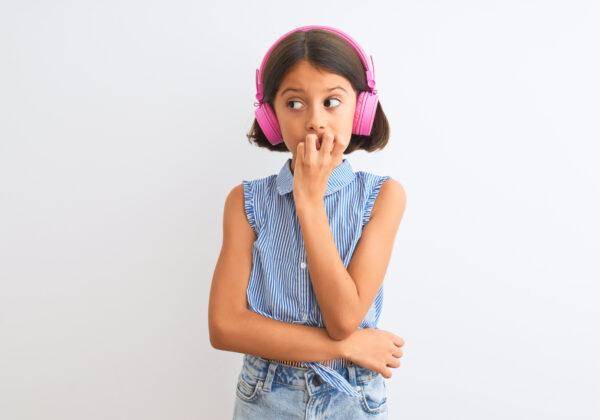 Szégyelld magad, kislányom! – avagy hogyan énekelek, ha szégyellem magam?